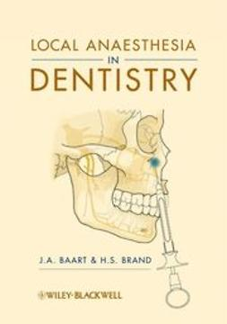 Baart, J. A. - Local Anaesthesia in Dentistry, ebook