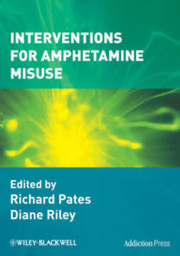 Pates, Richard - Interventions for Amphetamine Misuse, ebook
