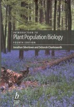 Silvertown, Jonathan - Introduction to Plant Population Biology, ebook