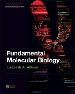Allison, Lizabeth A. - Fundamental Molecular Biology, ebook