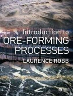 Robb, Laurence - Introduction to Ore-Forming Processes, ebook