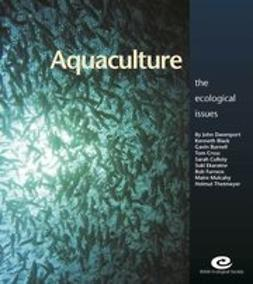 Davenport, John - Aquaculture: The Ecological Issues, ebook