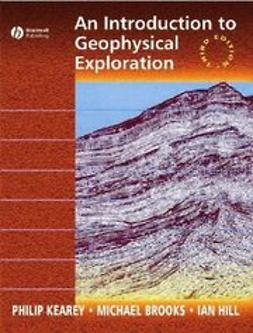 Kearey, Philip - An Introduction to Geophysical Exploration, ebook