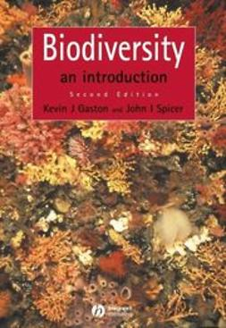 Gaston, Kevin J. - Biodiversity: An Introdution, e-kirja