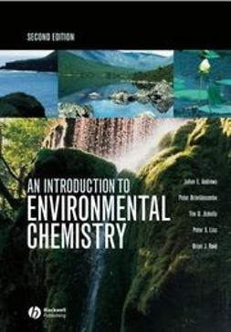 Andrews, Julian E. - An Introduction to Environmental Chemistry, e-kirja