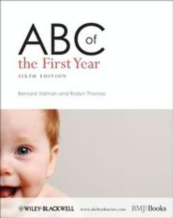 Valman, Bernard - ABC of the First Year, ebook