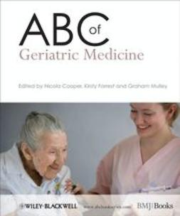 Cooper, Nicola - ABC of Geriatric Medicine, ebook