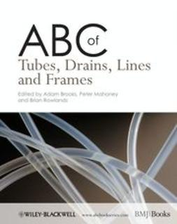 Brooks, Adam - ABC of Tubes, Drains, Lines and Frames, ebook