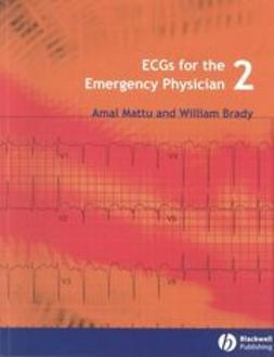 Mattu, Amal - ECGs for the Emergency Physician 2, ebook