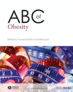 Sattar, Naveed - ABC of Obesity, e-kirja
