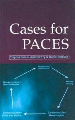 Hoole, Stephen - Cases for PACES, ebook
