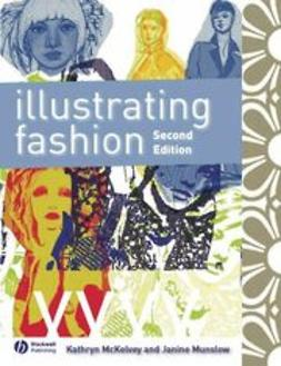McKelvey, Kathryn - Illustrating Fashion, ebook