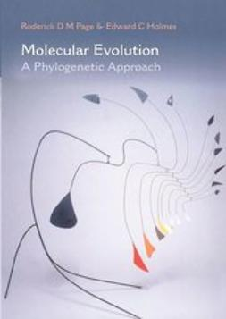 Page, Roderick D.M. - Molecular Evolution: A Phylogenetic Approach, ebook
