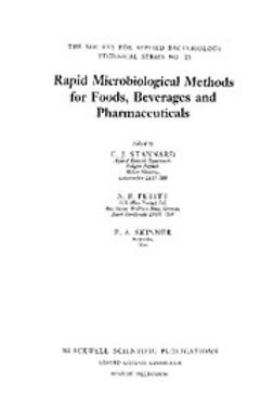 Stannard, C. J. - Rapid Microbiological Methods for Foods, Beverages and Pharmaceuticals, ebook