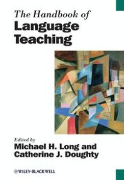 Doughty, Catherine J. - The Handbook of Language Teaching, ebook