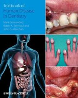 Greenwood, Mark - Textbook of Human Disease in Dentistry, ebook