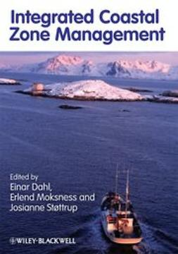 Moksness, Erlend - Integrated Coastal Zone Management, ebook
