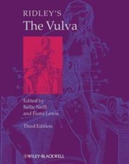Neill, Sallie - Ridley's The Vulva, ebook