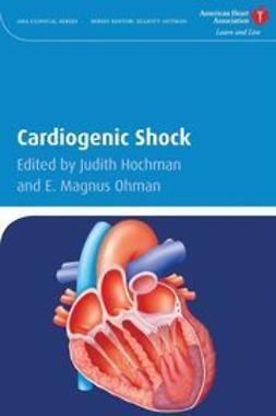 Hochman, Judith S. - Cardiogenic Shock, ebook