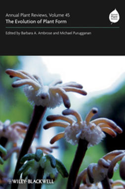 Ambrose, Barbara A. - Annual Plant Reviews, The Evolution of Plant Form, ebook