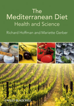 Hoffman, Richard - The Mediterranean Diet: Health and Science, ebook