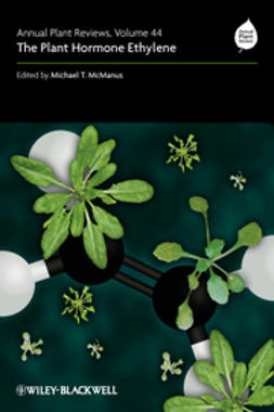 McManus, Michael T. - Annual Plant Reviews, The Plant Hormone Ethylene, ebook