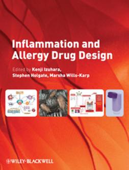 Izuhara, K. - Inflammation and Allergy Drug Design, ebook