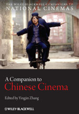 Zhang, Yingjin - A Companion to Chinese Cinema, e-bok