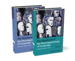 Faust, Miriam - The Handbook of the Neuropsychology of Language, ebook