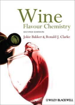 Bakker, Jokie - Wine: Flavour Chemistry, ebook