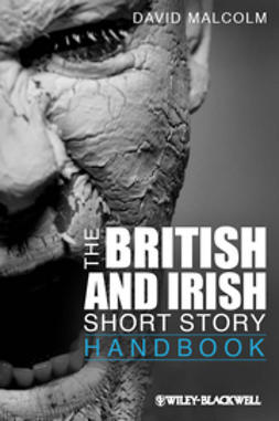 Malcolm, David - The British and Irish Short Story Handbook, ebook