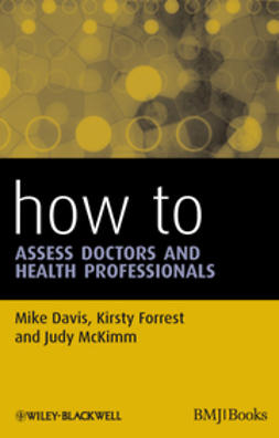 Davis, Mike - How to Assess Doctors and Health Professionals, e-kirja