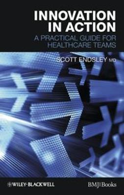 Endsley, Scott - Innovation in Action: A practical guide for the healthcare team, ebook