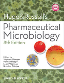 Denyer, Stephen P. - Hugo and Russell's Pharmaceutical Microbiology, ebook