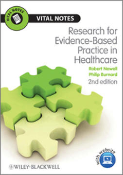 Newell, Robert - Research for Evidence-Based Practice in Healthcare, ebook