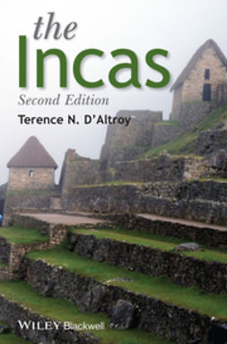 D'Altroy, Terence N. - The Incas, ebook