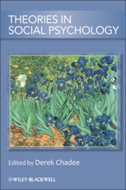 Chadee, Derek - Theories in Social Psychology, ebook