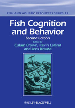 Brown, Culum - Fish Cognition and Behavior, ebook
