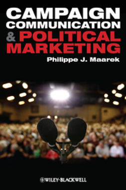 Maarek, Philippe J. - Campaign Communication and Political Marketing, ebook