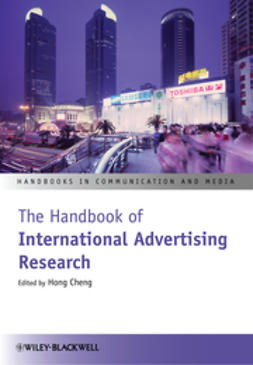 Cheng, Hong - The Handbook of International Advertising Research, ebook