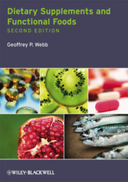 Webb, Geoffrey P. - Dietary Supplements and Functional Foods, ebook