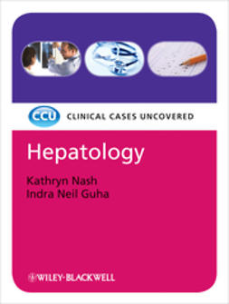 Nash, Kathryn - Hepatology: Clinical Cases Uncovered, ebook