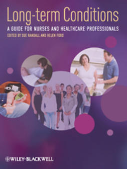 Long Term Conditions: A Guide for Nurses and Healthcare Professionals