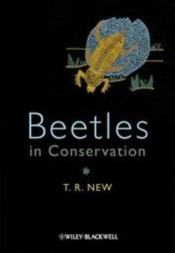 New, T. R. - Beetles in Conservation, ebook