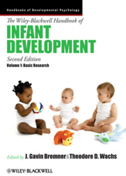 Bremner, J. Gavin - The Wiley-Blackwell Handbook of Infant Development, Basic Research, e-kirja
