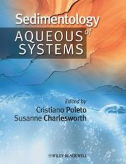 Poleto, Cristiano - Sedimentology of Aqueous Systems, ebook