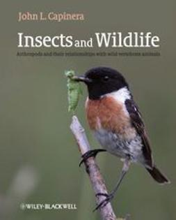 Capinera, John - Insects and Wildlife, ebook