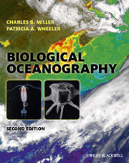 Miller, Charles B. - Biological Oceanography, ebook