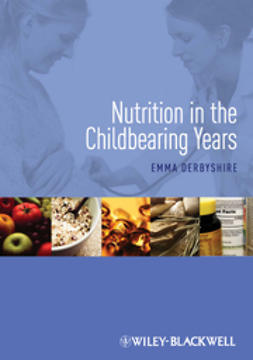 Derbyshire, Emma - Nutrition in the Childbearing Years, ebook