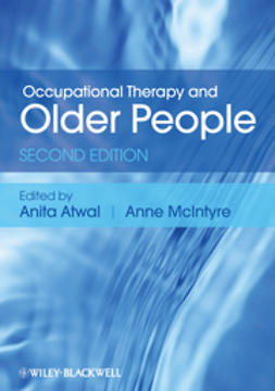 Atwal, Anita - Occupational Therapy and Older People, ebook